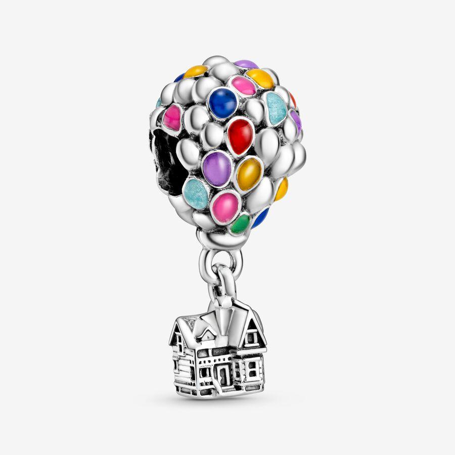 Charm Disney Pixar Là-Haut Maison & Ballons image number 0