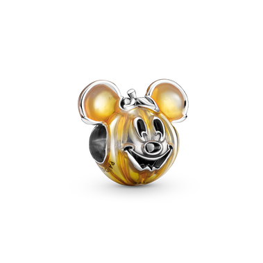 Disney, Charm Citrouille Mickey Mouse