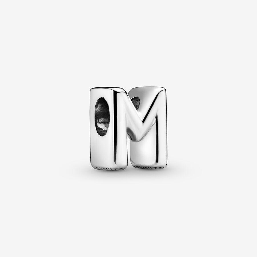 Charm Alphabet Lettre M image number 0