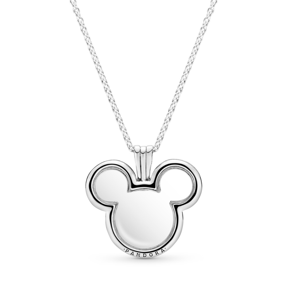 Collier Disney, Médaillon Mickey