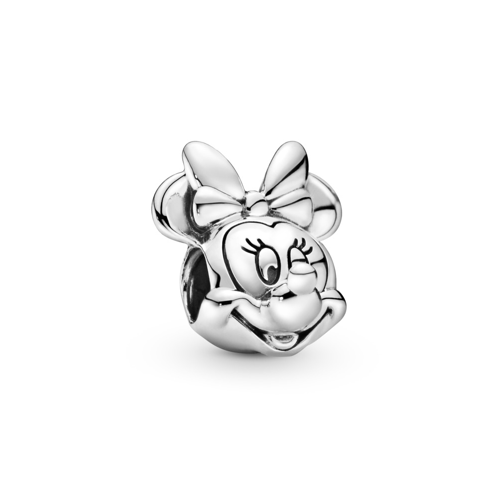 Charm Disney, Portrait de Minnie