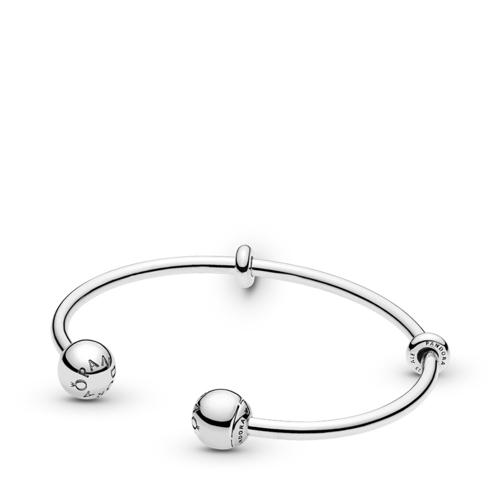 Bracelet Jonc Ouvert Moments